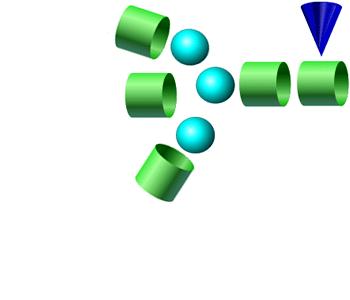 FA2B 2-AA glycan