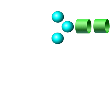 M3N2 2-AA Glycan