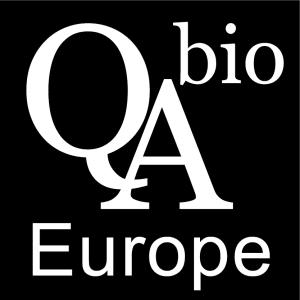 QA-Bio Europe logo