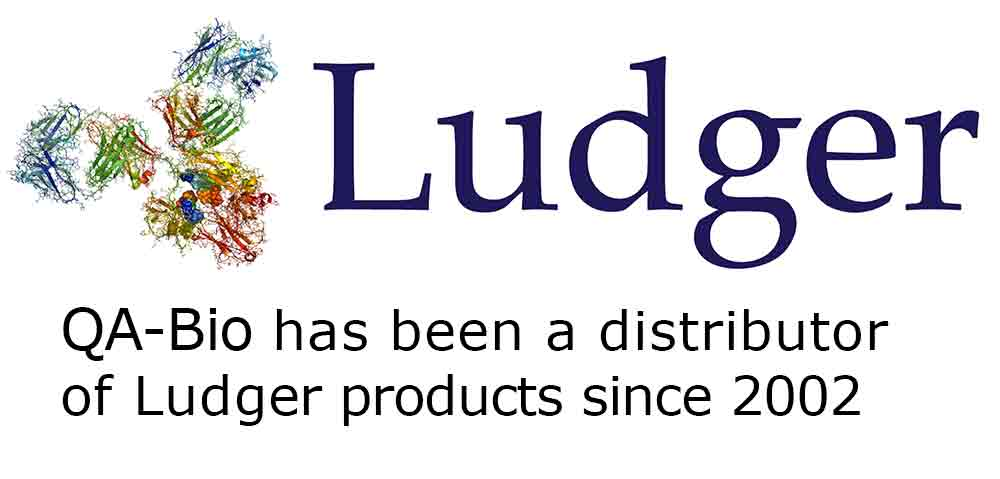QA-Bio has been a distributor of Ludger products since 2002.