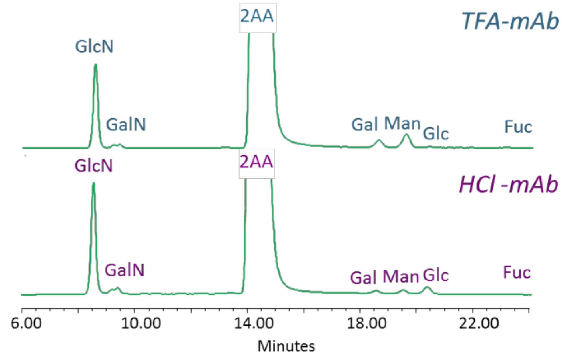 monosaccharide analysis image